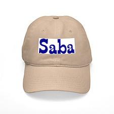 Saba Baseball Cap