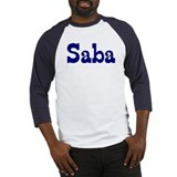 Saba Athletic Jersey