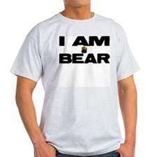 I AM BEAR T-Shirt