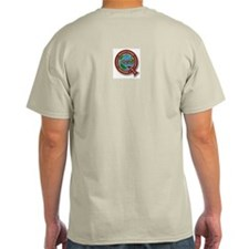 T-Shirt - 5 - Image Front & Back