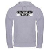 Property of Felicia Jumper Hoody