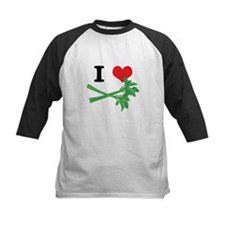 I Heart (Love) Celery Tee