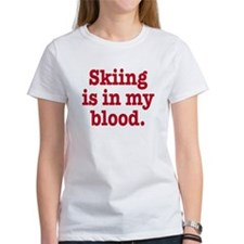 Cute Blood Tee