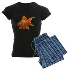 Goldfish Pajamas