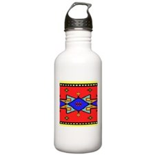 Lakota Dreams Water Bottle