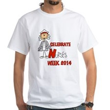 Celebrate Nurses Week 2014 T-Shirt