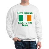 Give Ireland Back Jumper