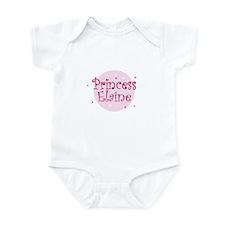 Elaine Infant Bodysuit