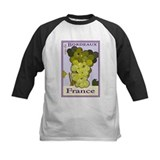 Wines of Bordeaux, France Tee