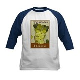 Wines of Tuscany, Italy Tee