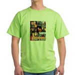 Team Lazzari Green T-Shirt