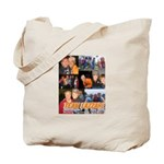 Team Lazzari Tote Bag