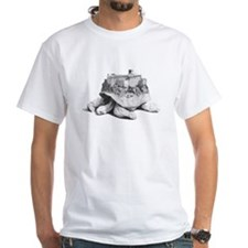 Unique Cool turtle Shirt