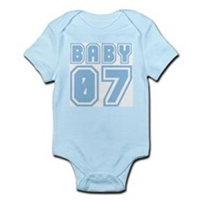 BABY 07 Infant Bodysuit