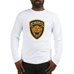 Minnesota Corrections Long Sleeve T-Shirt