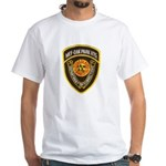 Minnesota Corrections White T-Shirt