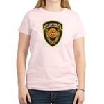 Minnesota Corrections Women's Pink T-Shirt