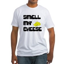 Smell My Cheese Shirt