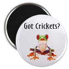 "Red Eyed Tree Frog 2.25"" Magnet (100 pack)"