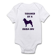 Shiba Ppl Infant Bodysuit