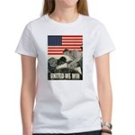 United We Win Women's T-Shirt