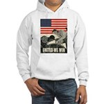 United We Win Hooded Sweatshirt