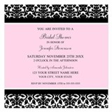 Invitations 5.25 x 5.25 Flat Cards