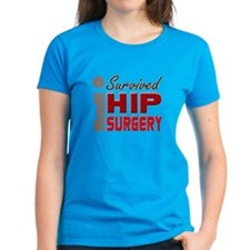 Hip Surgery Survivor T-Shirt