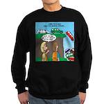 Remote Parking Sweatshirt (dark)