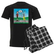 Avoid Blisters Pajamas