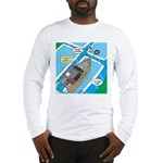 Water Rescue Long Sleeve T-Shirt