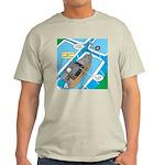 Water Rescue Light T-Shirt