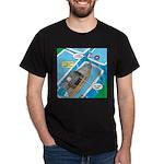 Water Rescue Dark T-Shirt