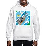 Water Rescue Hooded Sweatshirt