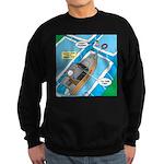 Water Rescue Sweatshirt (dark)