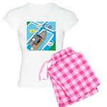Water Rescue Women's Light Pajamas