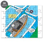 Water Rescue Puzzle