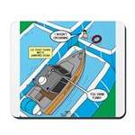 Water Rescue Mousepad
