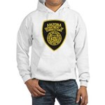 Arizona Corrections Hooded Sweatshirt