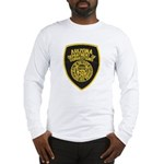 Arizona Corrections Long Sleeve T-Shirt