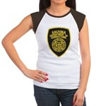 Arizona Corrections Women's Cap Sleeve T-Shirt