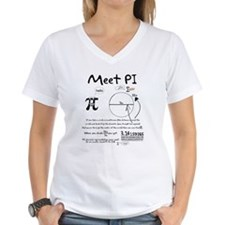 Meet Pi Shirt