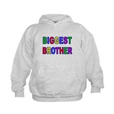 BIGGEST BROTHER Hoodie