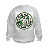Tarzan Club Sweatshirt