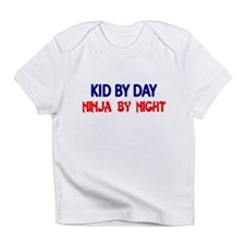 KID BY DAY Infant T-Shirt