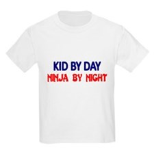 KID BY DAY T-Shirt