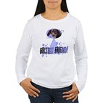 Dachshund Women's Long Sleeve T-Shirt