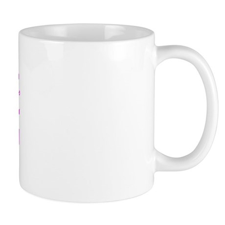 Eve was Framed Mug