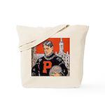Princeton - 1901 Tote Bag
