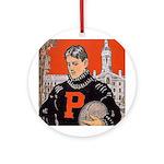 Princeton - 1901 Ornament (Round)